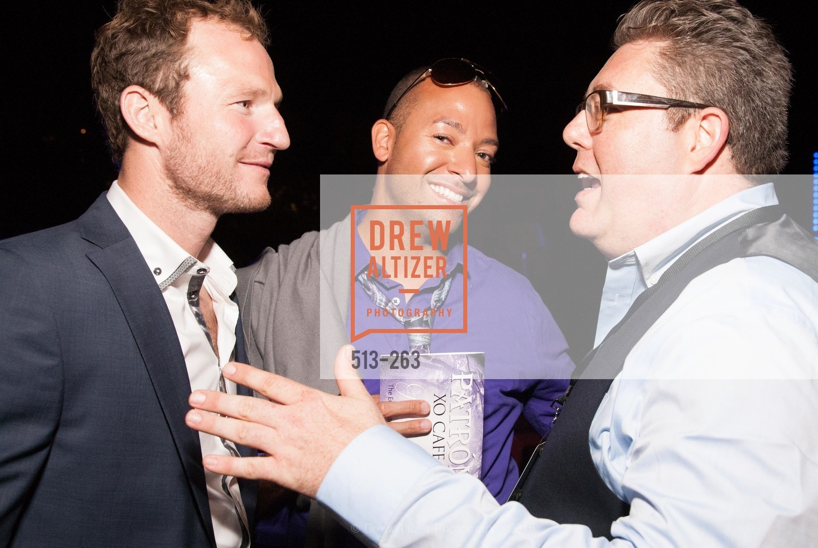 Noah Drever, Quincy McClinton, Clif Loftin, Drever Family Foundation Presents The 2015 Hotbed Benefit, Private, August 22nd, 2015,Drew Altizer, Drew Altizer Photography, full-service agency, private events, San Francisco photographer, photographer california
