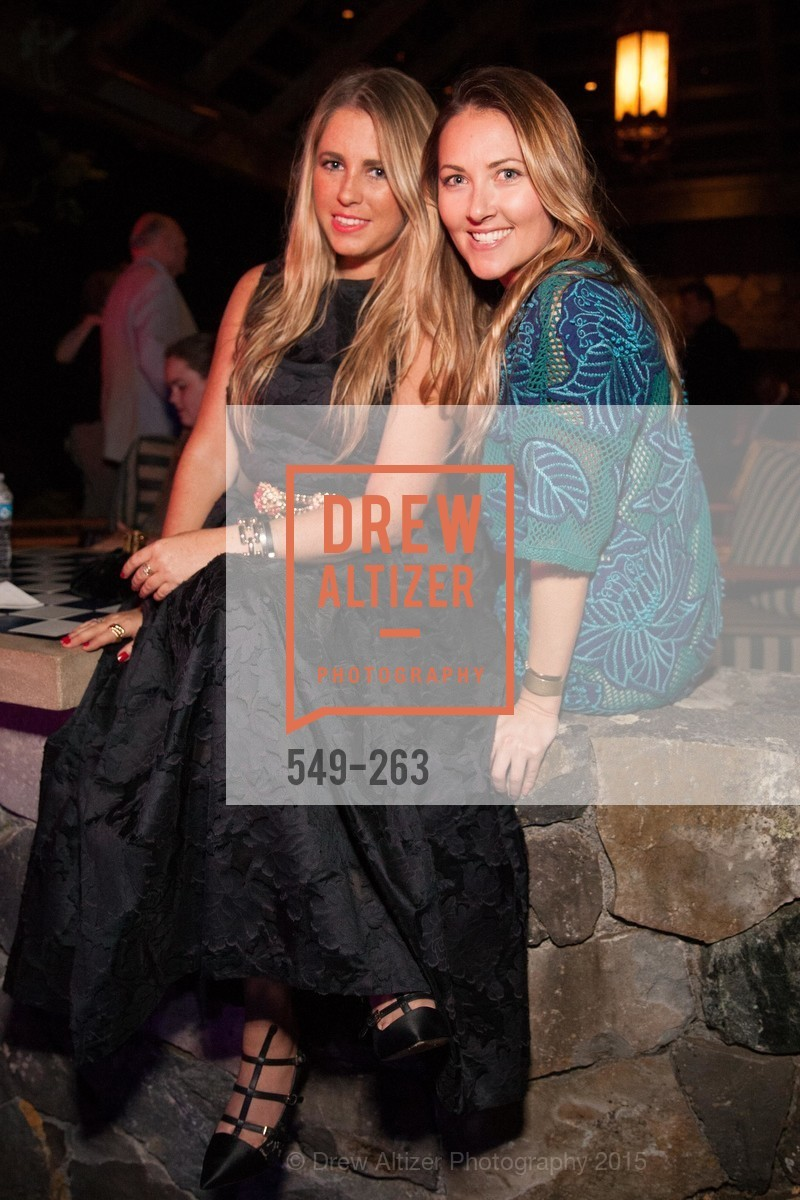 Megan Noyes, Chana Brook, Drever Family Foundation Presents The 2015 Hotbed Benefit, Private, August 22nd, 2015,Drew Altizer, Drew Altizer Photography, full-service event agency, private events, San Francisco photographer, photographer California