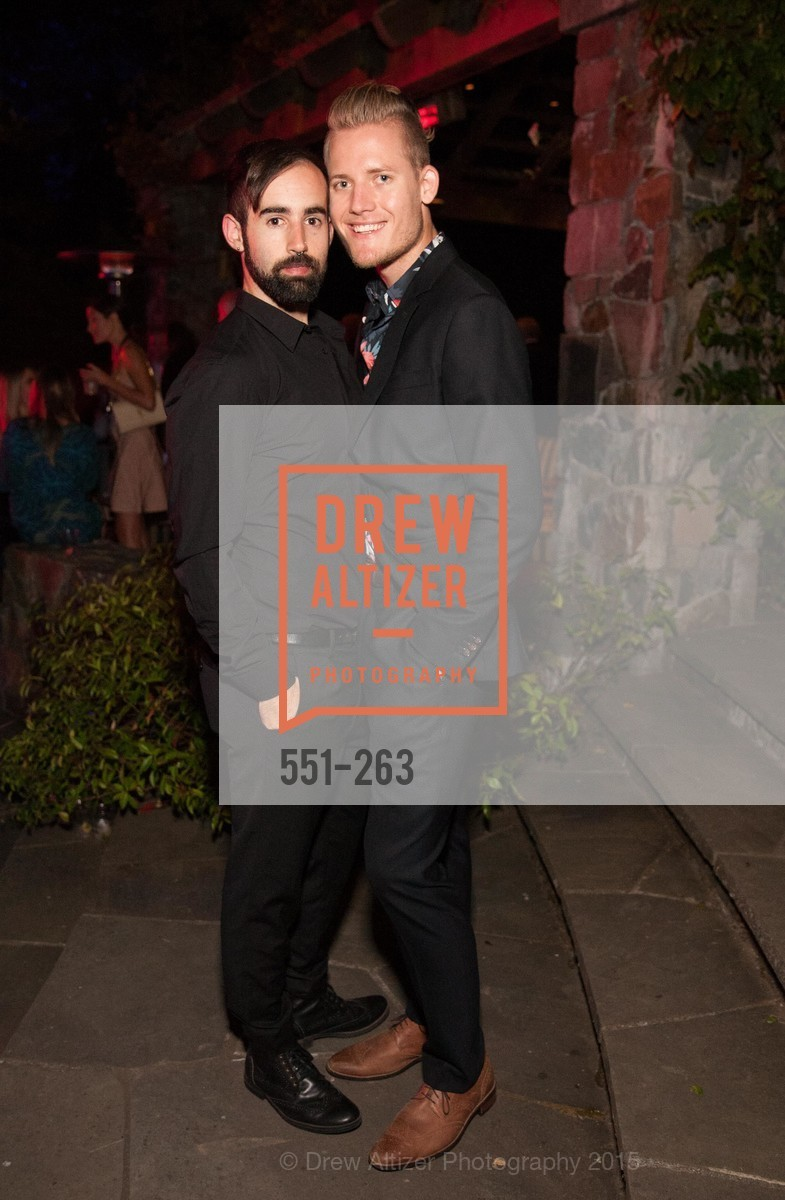 Joseph Jorgeria, Drever Family Foundation Presents The 2015 Hotbed Benefit, Private, August 22nd, 2015,Drew Altizer, Drew Altizer Photography, full-service agency, private events, San Francisco photographer, photographer california