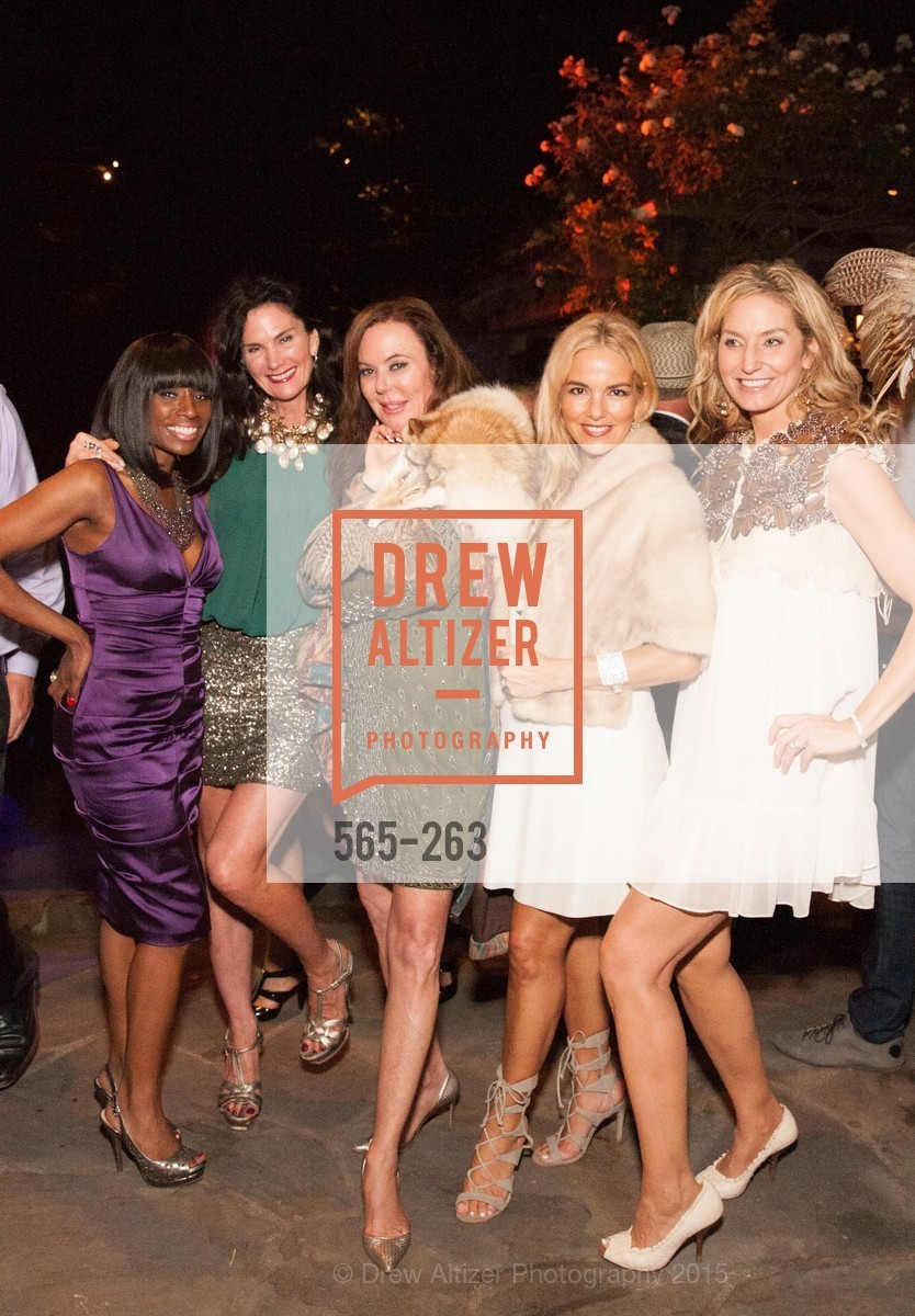 Pernella Sommerville, Lisa Alexander, Margaret Mitchell, Shanena Gunn, Lisa Szady, Drever Family Foundation Presents The 2015 Hotbed Benefit, Private, August 22nd, 2015,Drew Altizer, Drew Altizer Photography, full-service agency, private events, San Francisco photographer, photographer california