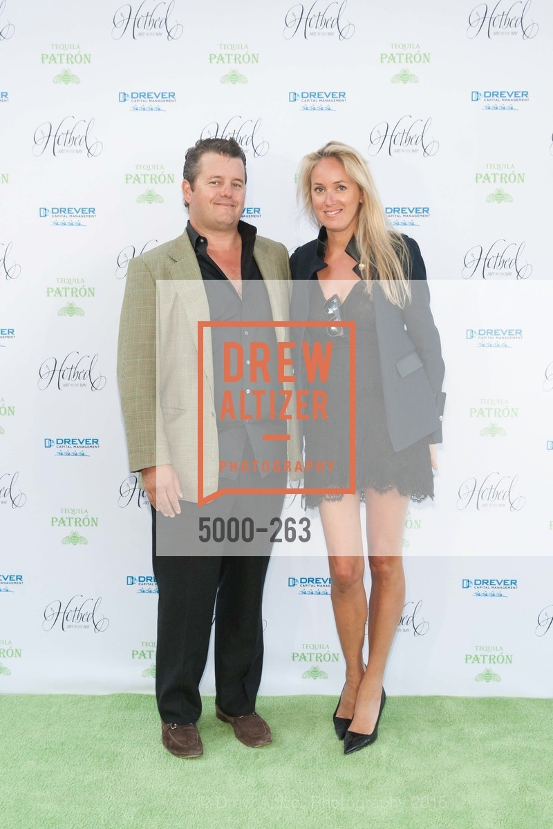 Brigitte Miekle, Drever Family Foundation Presents The 2015 Hotbed Benefit, Private, August 22nd, 2015,Drew Altizer, Drew Altizer Photography, full-service agency, private events, San Francisco photographer, photographer california