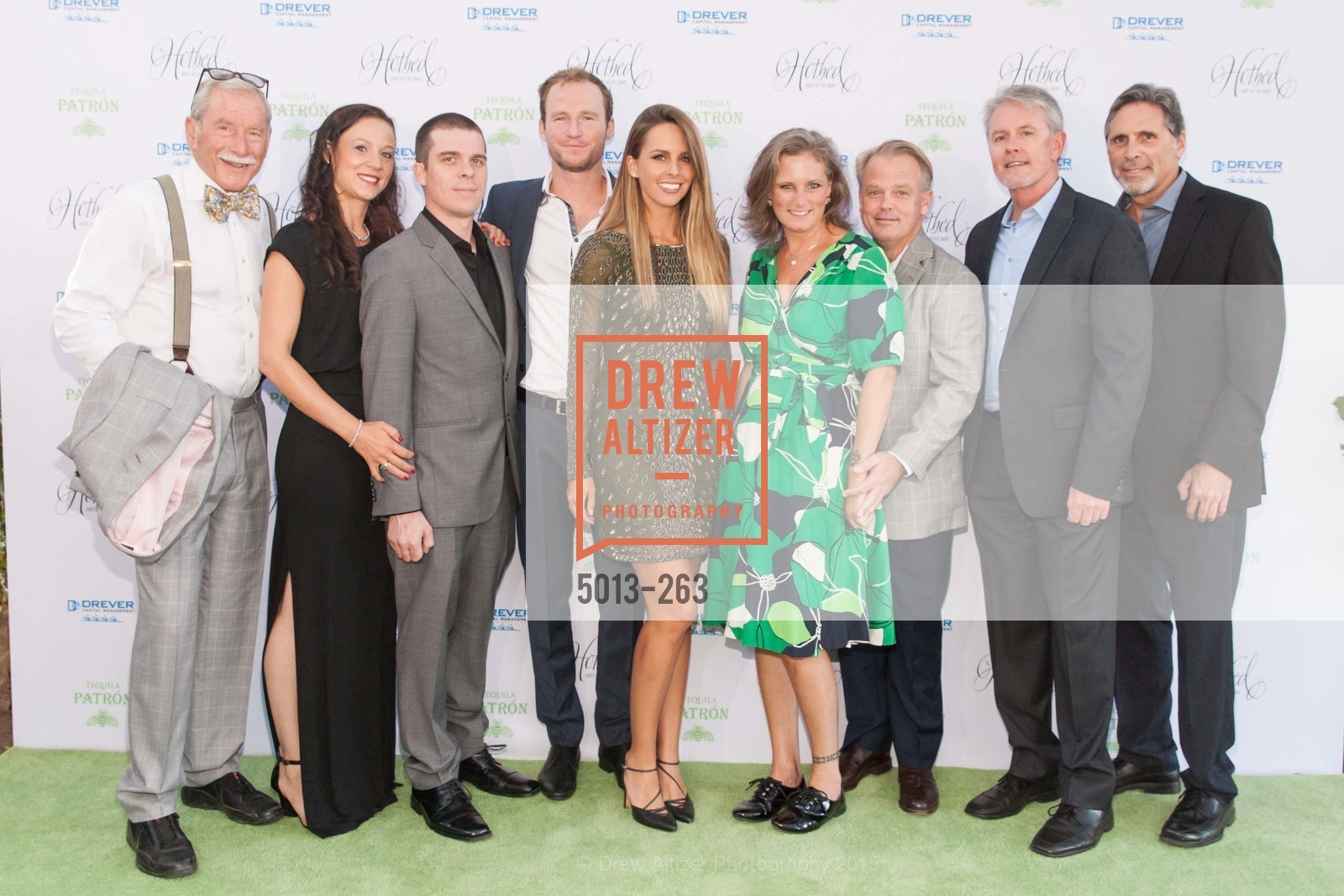 Maxwell Drever, Layne Drever, Jeremiah Drever, Noah Drever, Caitlin Miskel, Tiffany Baker, Mitchell Drever, Steve Yudson, Drever Family Foundation Presents The 2015 Hotbed Benefit, Private, August 22nd, 2015,Drew Altizer, Drew Altizer Photography, full-service agency, private events, San Francisco photographer, photographer california