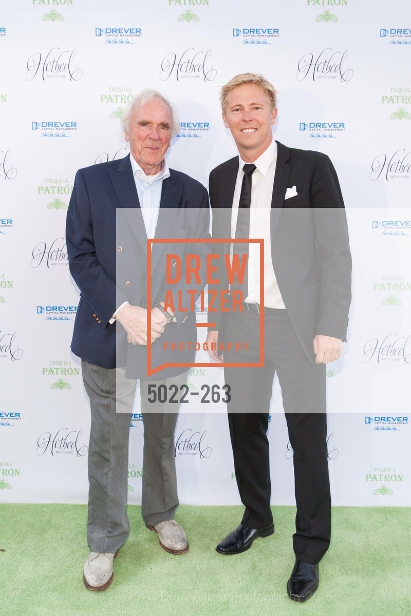 Trydve Morkemo, Arne Morkemo, Drever Family Foundation Presents The 2015 Hotbed Benefit, Private, August 22nd, 2015,Drew Altizer, Drew Altizer Photography, full-service agency, private events, San Francisco photographer, photographer california