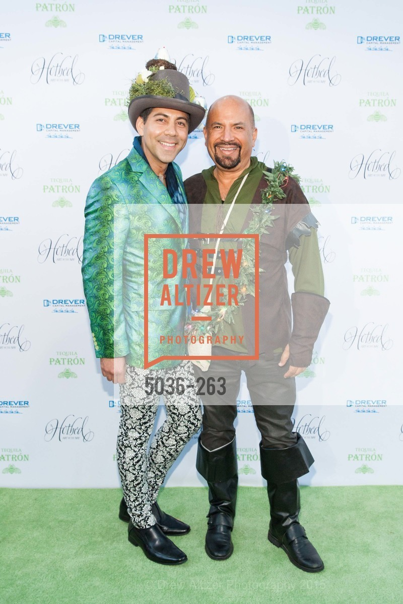 Elmer Guerrero, Ted Hannig, Drever Family Foundation Presents The 2015 Hotbed Benefit, Private, August 22nd, 2015,Drew Altizer, Drew Altizer Photography, full-service agency, private events, San Francisco photographer, photographer california