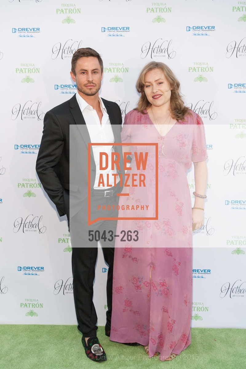 Galen Drever, Drever Family Foundation Presents The 2015 Hotbed Benefit, Private, August 22nd, 2015,Drew Altizer, Drew Altizer Photography, full-service agency, private events, San Francisco photographer, photographer california
