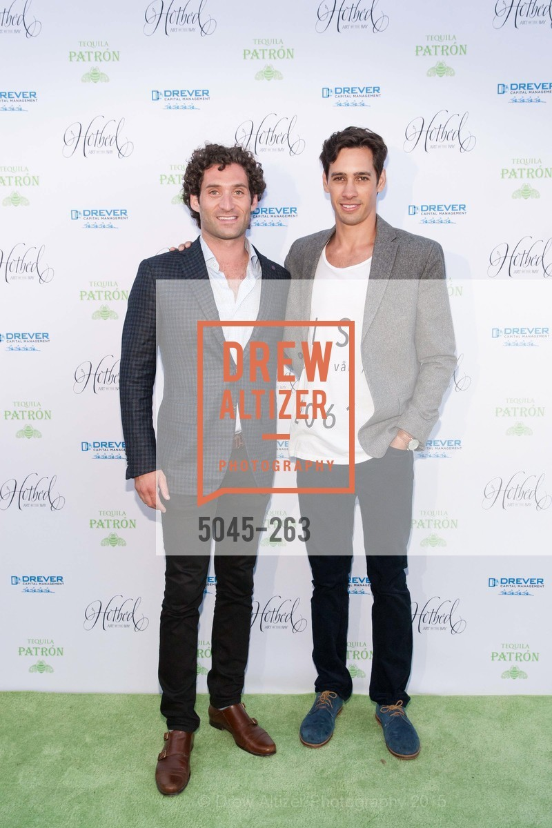 Ryan Fichelson, Brian Biggs, Drever Family Foundation Presents The 2015 Hotbed Benefit, Private, August 22nd, 2015,Drew Altizer, Drew Altizer Photography, full-service agency, private events, San Francisco photographer, photographer california