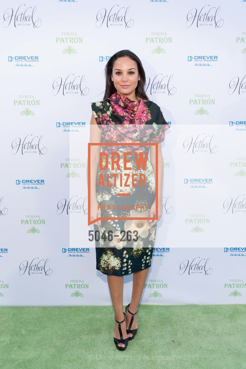 Bahya Oumil-Murad, Drever Family Foundation Presents The 2015 Hotbed Benefit, Private, August 22nd, 2015,Drew Altizer, Drew Altizer Photography, full-service agency, private events, San Francisco photographer, photographer california