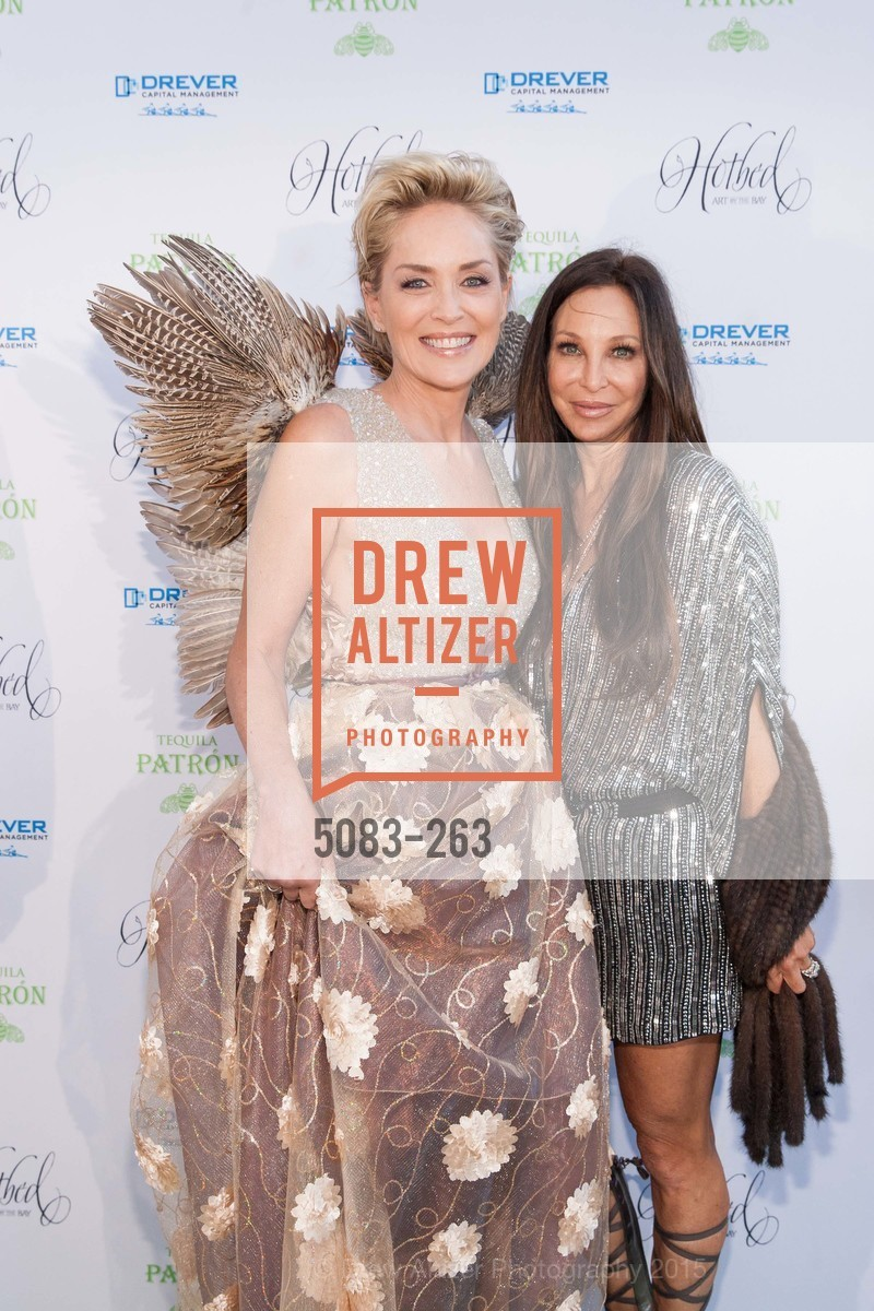 Sharon Stone, Lisa PIinas, Drever Family Foundation Presents The 2015 Hotbed Benefit, Private, August 22nd, 2015,Drew Altizer, Drew Altizer Photography, full-service agency, private events, San Francisco photographer, photographer california
