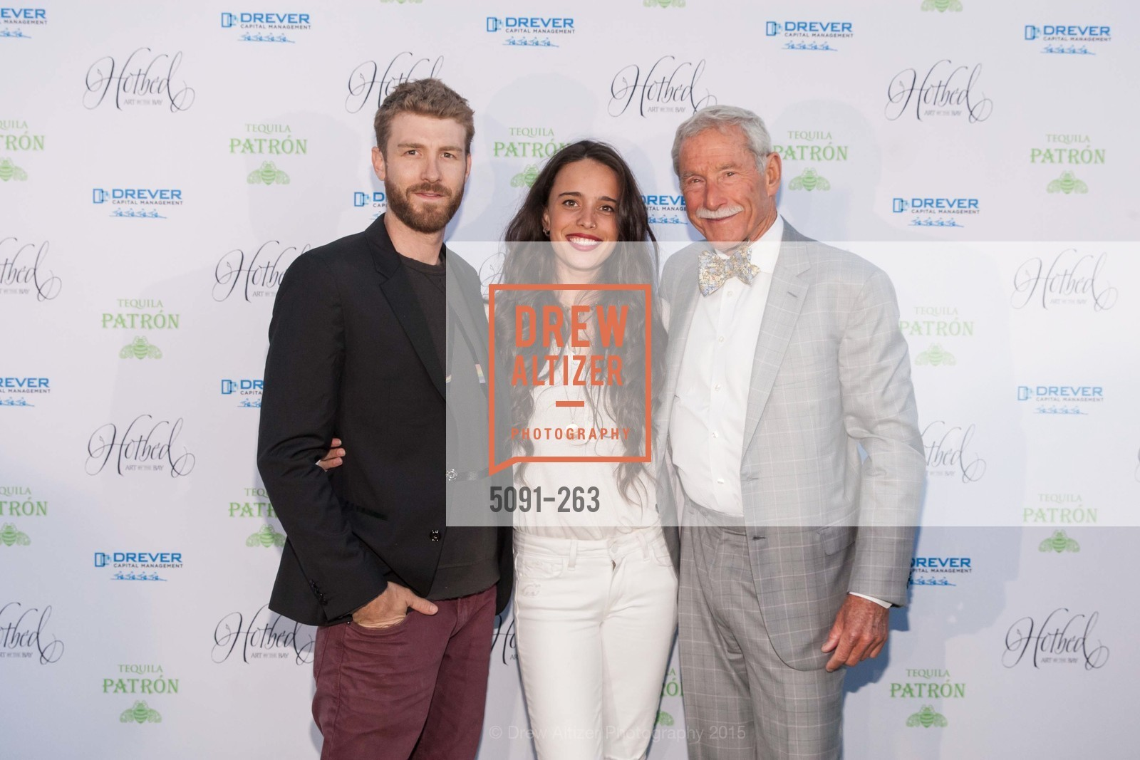 Jon Foster, Chelsea Tyler, Maxwell Drever, Drever Family Foundation Presents The 2015 Hotbed Benefit, Private, August 22nd, 2015,Drew Altizer, Drew Altizer Photography, full-service agency, private events, San Francisco photographer, photographer california