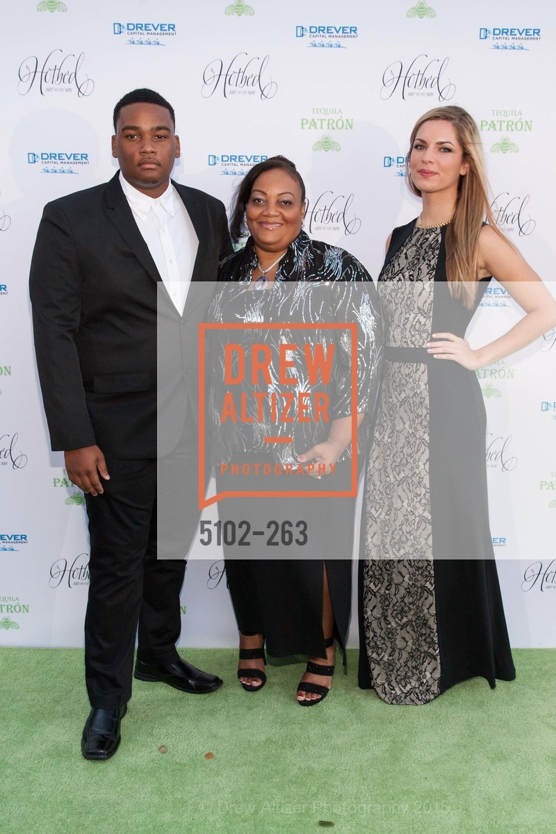 Christopher Armstrong, Doris Armstrong, Melanie Marsell, Drever Family Foundation Presents The 2015 Hotbed Benefit, Private, August 22nd, 2015,Drew Altizer, Drew Altizer Photography, full-service agency, private events, San Francisco photographer, photographer california