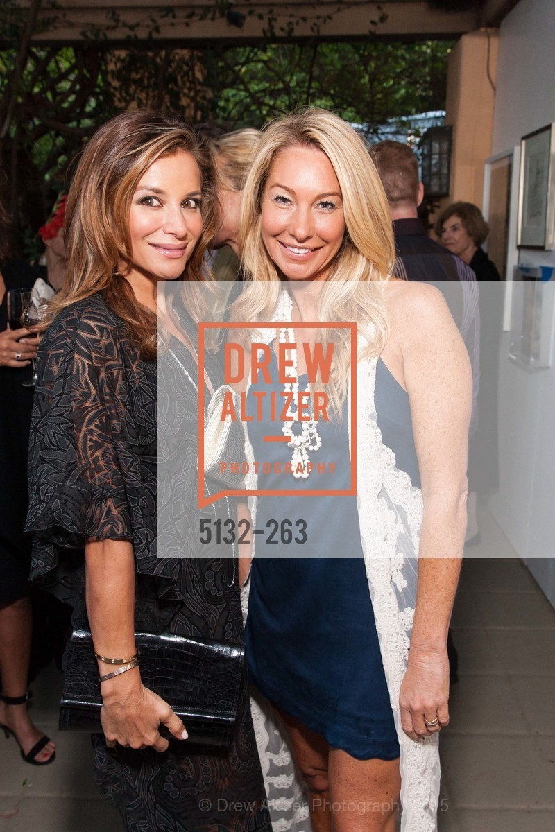 Claudia Ross, Tiffany Cummins, Drever Family Foundation Presents The 2015 Hotbed Benefit, Private, August 22nd, 2015,Drew Altizer, Drew Altizer Photography, full-service agency, private events, San Francisco photographer, photographer california