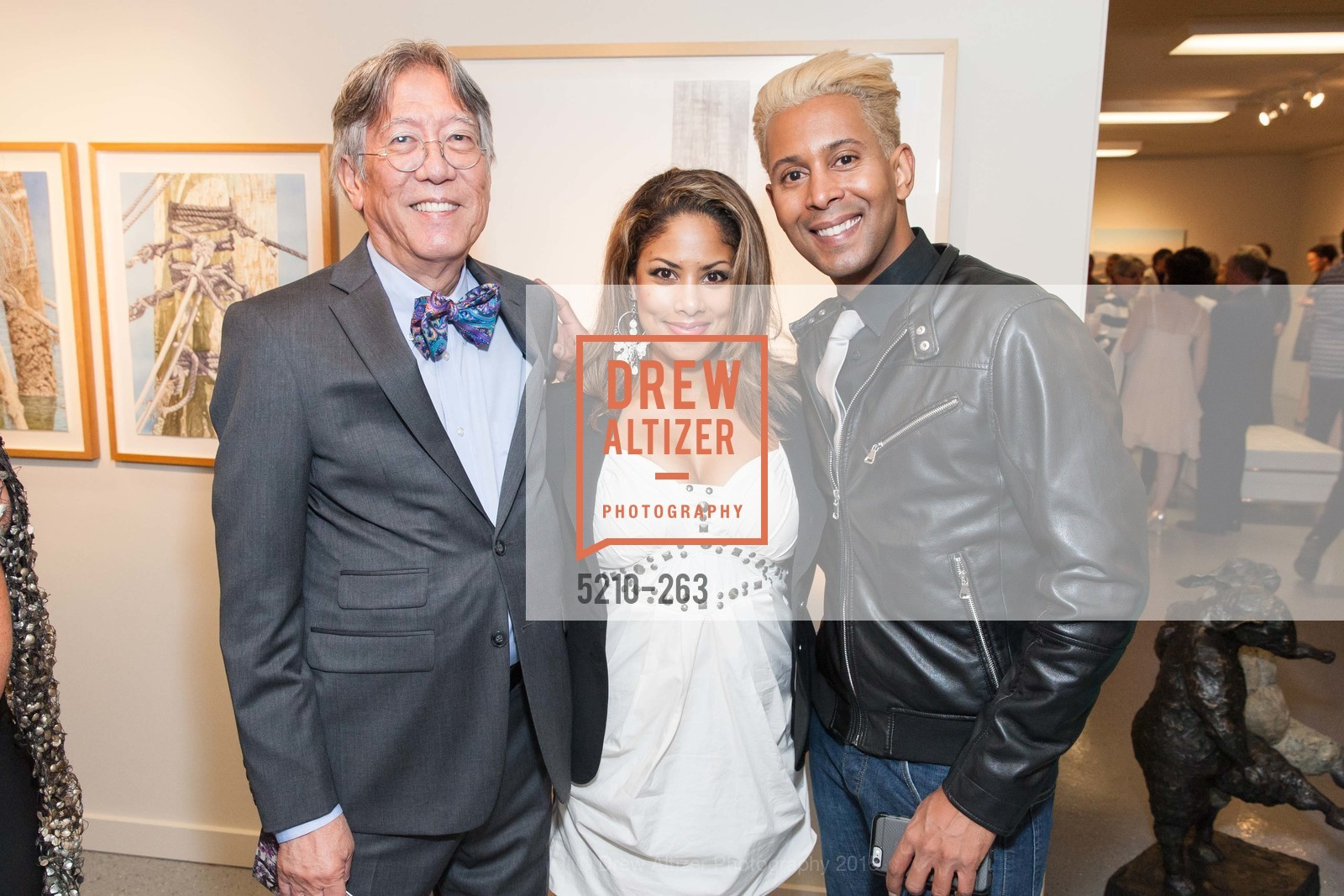 Nelson Hee, Emillio Mesa, Drever Family Foundation Presents The 2015 Hotbed Benefit, Private, August 22nd, 2015,Drew Altizer, Drew Altizer Photography, full-service agency, private events, San Francisco photographer, photographer california