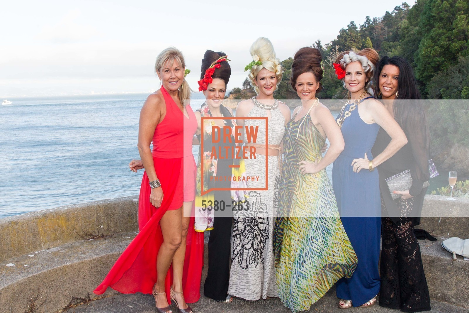 Denise Kelley, Suzanne Murtha, Mckenzie Strauss, Jamie Fawn-Meade, Kelly Lipscomb, Jennifer Donnelly, Drever Family Foundation Presents The 2015 Hotbed Benefit, Private, August 22nd, 2015,Drew Altizer, Drew Altizer Photography, full-service agency, private events, San Francisco photographer, photographer california
