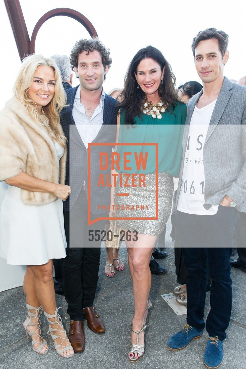 Shanena Gunn, Justin Fichelson, Lisa Alexander, Ryan Biggs, Drever Family Foundation Presents The 2015 Hotbed Benefit, Private, August 22nd, 2015,Drew Altizer, Drew Altizer Photography, full-service agency, private events, San Francisco photographer, photographer california