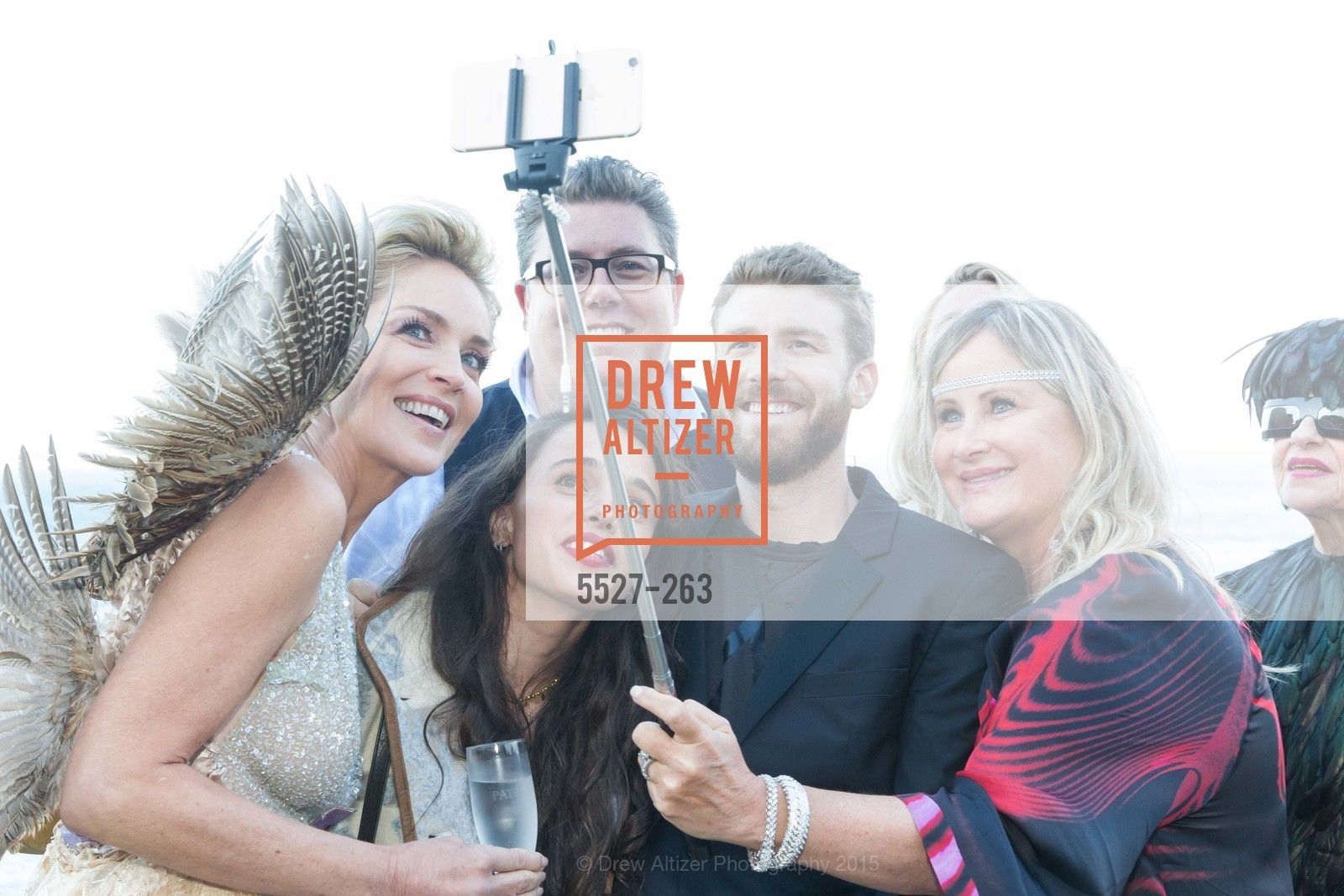 Sharon Stone, Clif Loftin, Chelsea Tyler, Jon Foster, Joy Venturini Bianchi, Drever Family Foundation Presents The 2015 Hotbed Benefit, Private, August 22nd, 2015,Drew Altizer, Drew Altizer Photography, full-service agency, private events, San Francisco photographer, photographer california