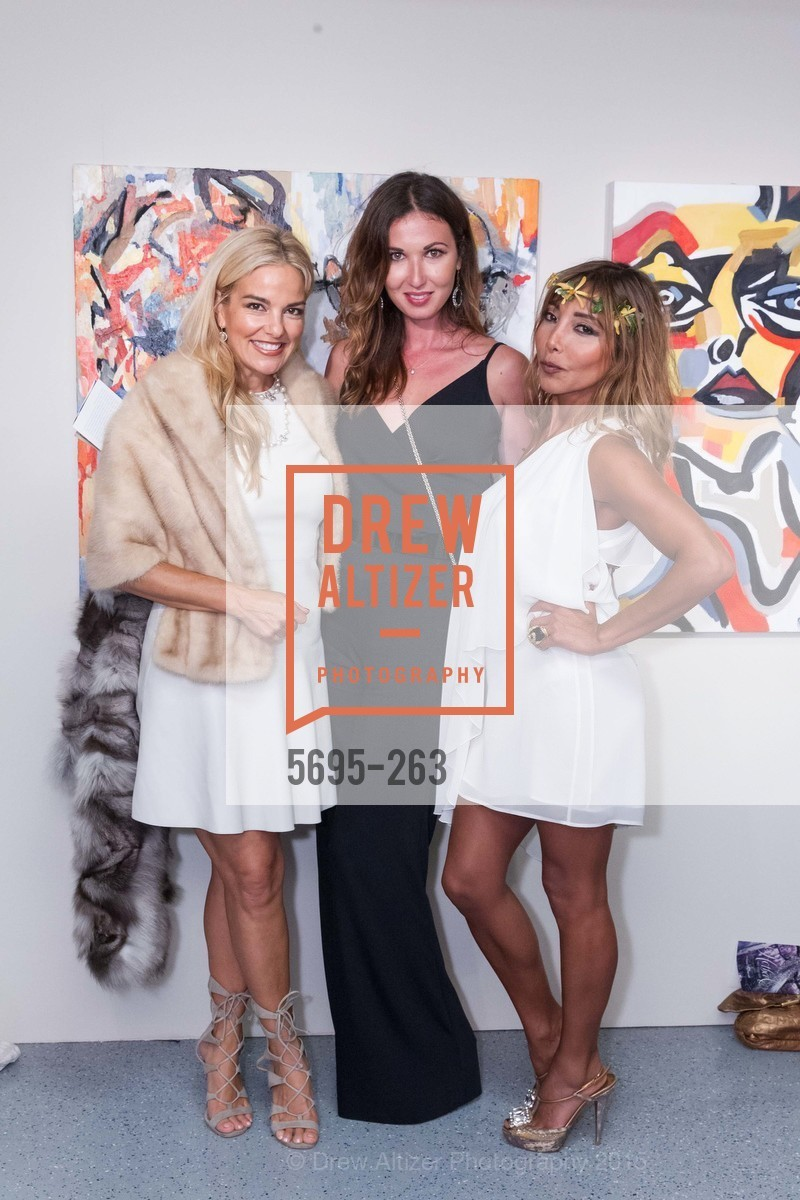 Shanena Gunn, Camilla Papale, Karen Tamblyn, Drever Family Foundation Presents The 2015 Hotbed Benefit, Private, August 22nd, 2015,Drew Altizer, Drew Altizer Photography, full-service agency, private events, San Francisco photographer, photographer california