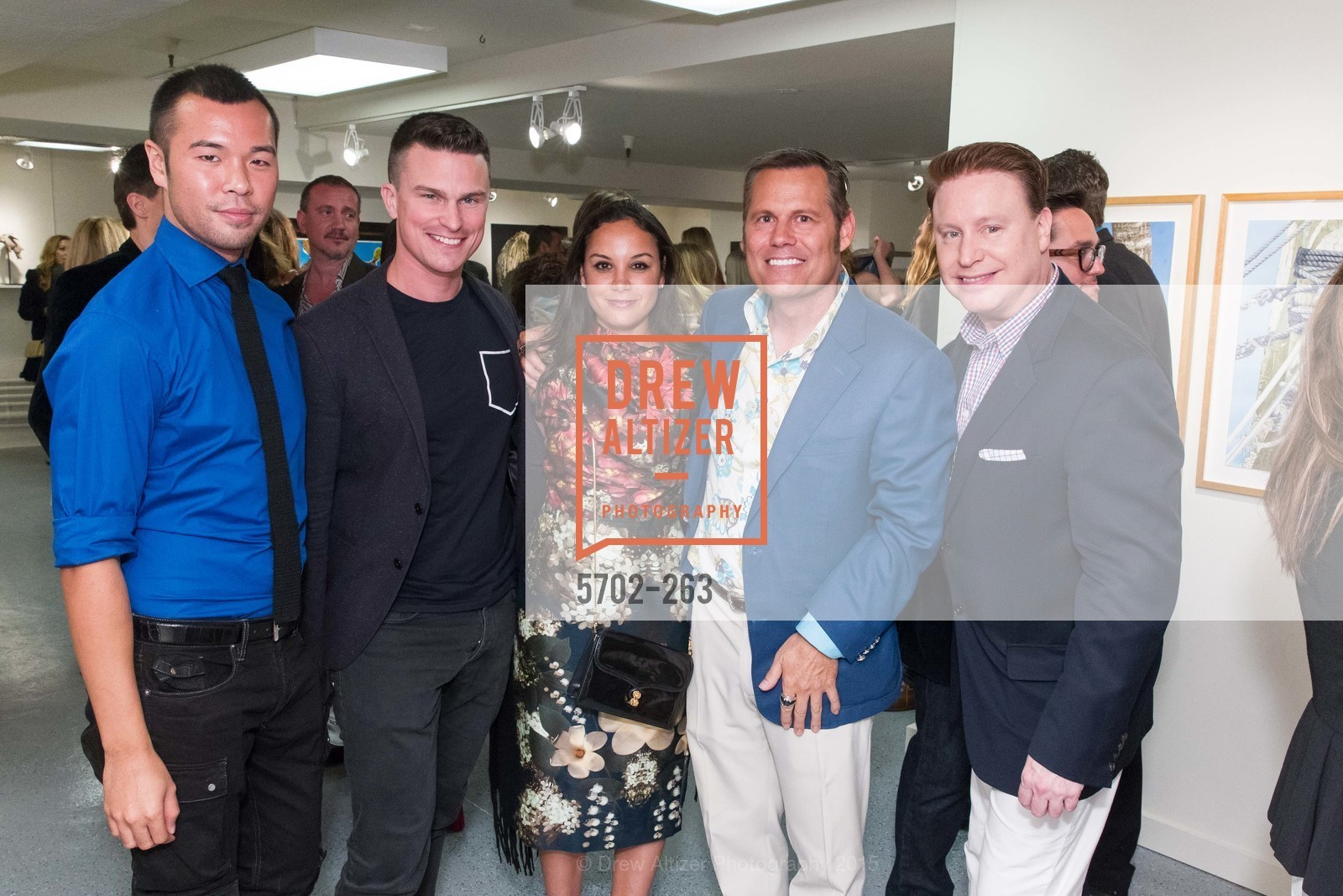 Lance Lin, Guillaume Coutheillas, Bahya Oumil-Murad, Mark Calvano, Doug Waggener, Drever Family Foundation Presents The 2015 Hotbed Benefit, Private, August 22nd, 2015,Drew Altizer, Drew Altizer Photography, full-service agency, private events, San Francisco photographer, photographer california