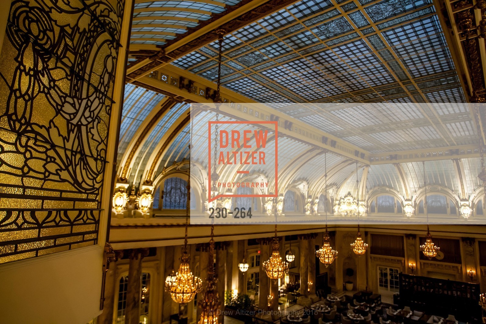 Atmosphere, Shanti's Compassion is Universal 41st Anniversary Preview Reception, Palace Hotel. 2 Montgomery Street, August 25th, 2015,Drew Altizer, Drew Altizer Photography, full-service event agency, private events, San Francisco photographer, photographer California