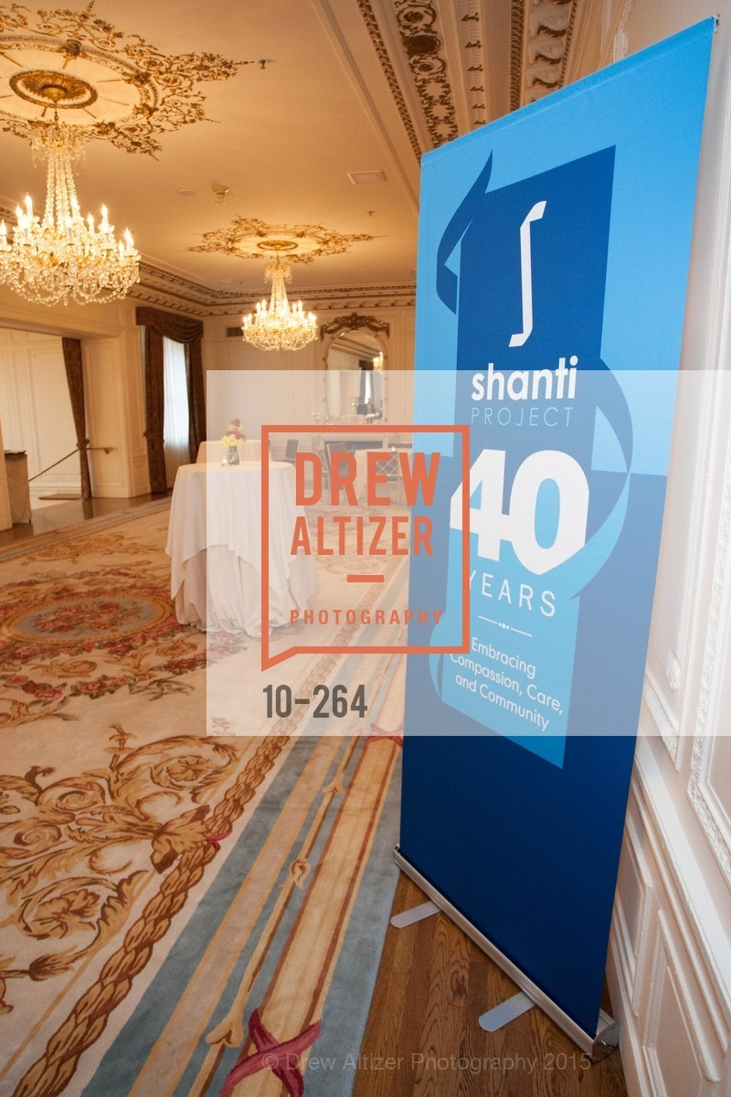 Atmosphere, Shanti's Compassion is Universal 41st Anniversary Preview Reception, Palace Hotel. 2 Montgomery Street, August 25th, 2015,Drew Altizer, Drew Altizer Photography, full-service agency, private events, San Francisco photographer, photographer california