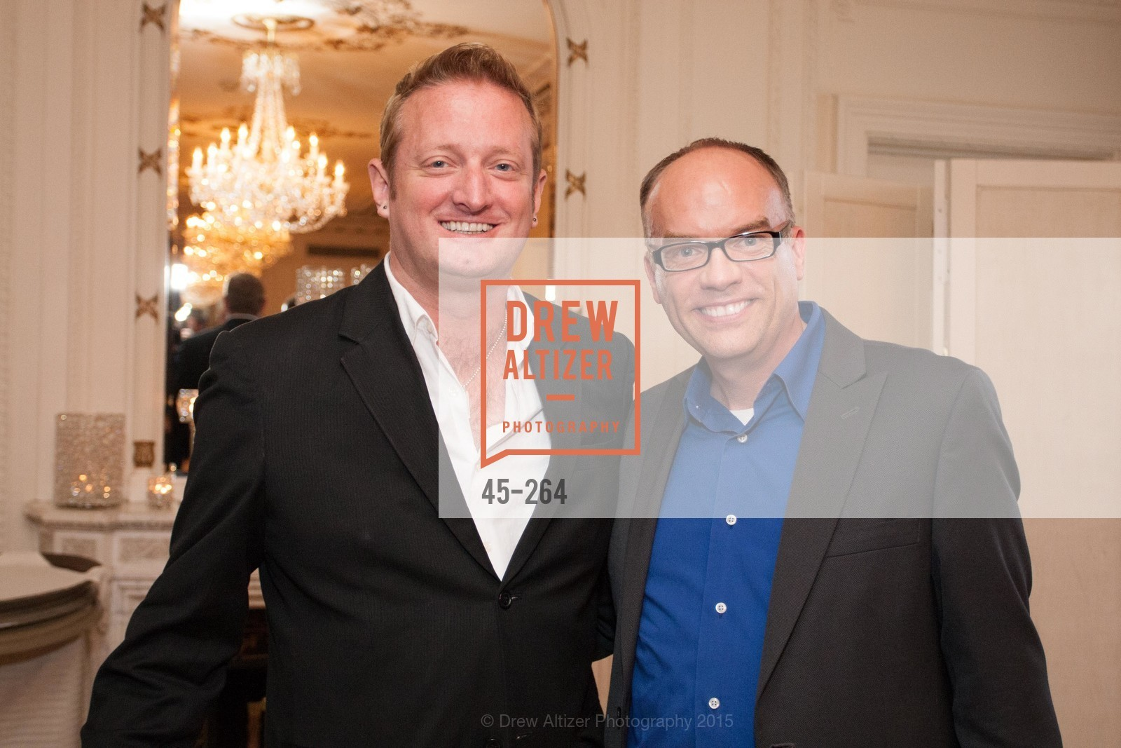 TJ Lee, Keith Waltrip, Shanti's Compassion is Universal 41st Anniversary Preview Reception, Palace Hotel. 2 Montgomery Street, August 25th, 2015,Drew Altizer, Drew Altizer Photography, full-service agency, private events, San Francisco photographer, photographer california