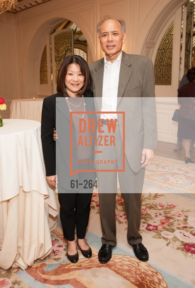 Carolyn Lee, Ben Lee, Shanti's Compassion is Universal 41st Anniversary Preview Reception, Palace Hotel. 2 Montgomery Street, August 25th, 2015,Drew Altizer, Drew Altizer Photography, full-service agency, private events, San Francisco photographer, photographer california