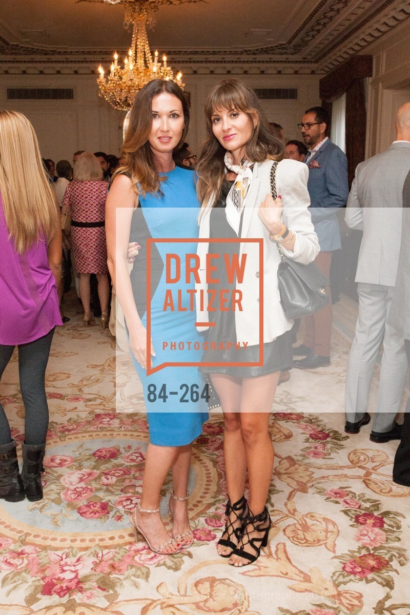 Camilla Papale, Mary Gonzalves Kinney, Shanti's Compassion is Universal 41st Anniversary Preview Reception, Palace Hotel. 2 Montgomery Street, August 25th, 2015,Drew Altizer, Drew Altizer Photography, full-service agency, private events, San Francisco photographer, photographer california