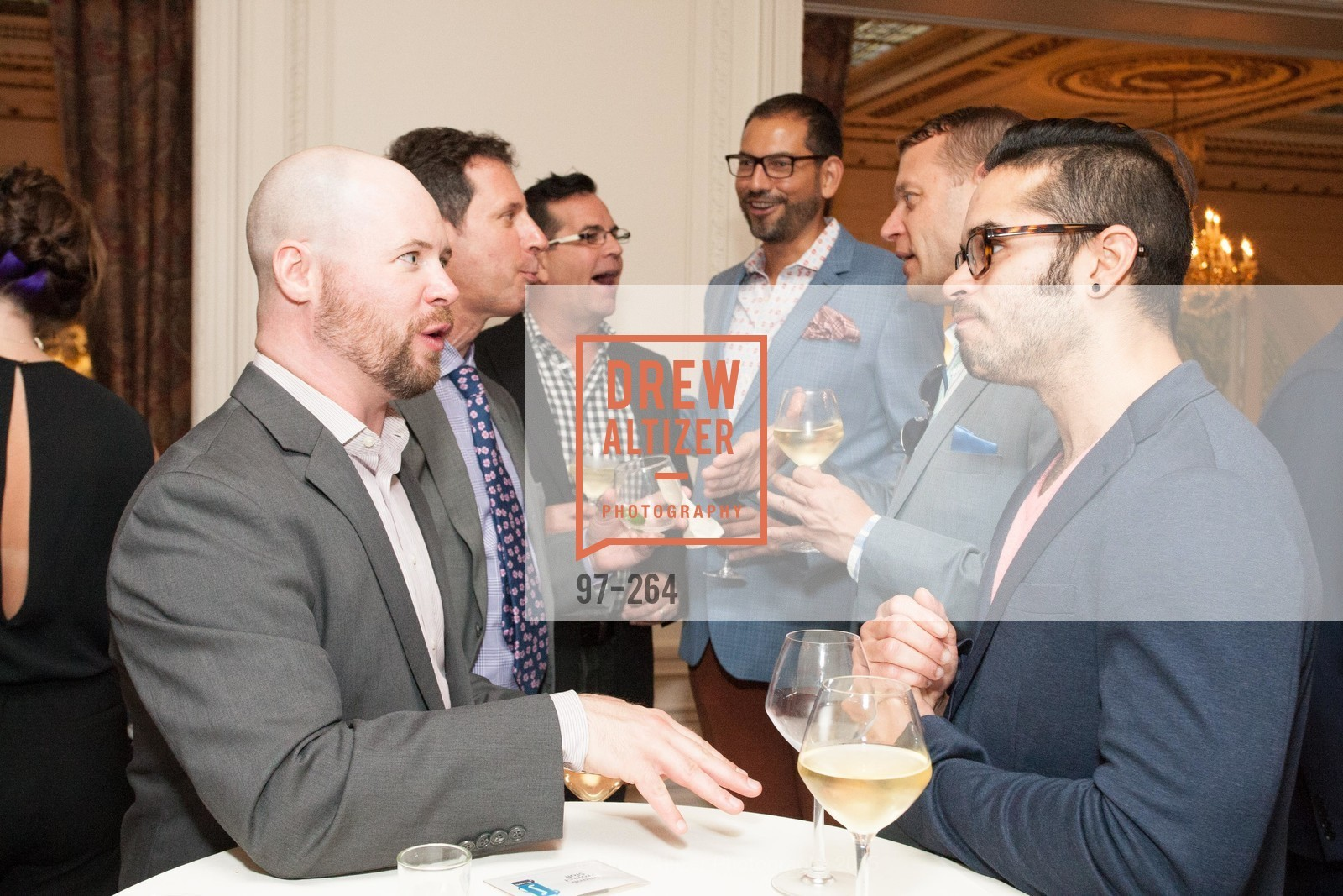 Jackson Bowman, Walter Gomez, Shanti's Compassion is Universal 41st Anniversary Preview Reception, Palace Hotel. 2 Montgomery Street, August 25th, 2015,Drew Altizer, Drew Altizer Photography, full-service event agency, private events, San Francisco photographer, photographer California