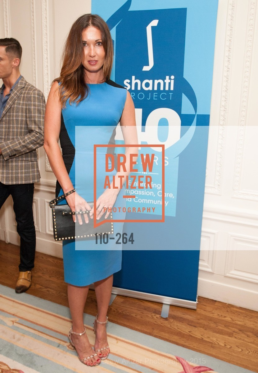 Camilla Papale, Shanti's Compassion is Universal 41st Anniversary Preview Reception, Palace Hotel. 2 Montgomery Street, August 25th, 2015,Drew Altizer, Drew Altizer Photography, full-service agency, private events, San Francisco photographer, photographer california