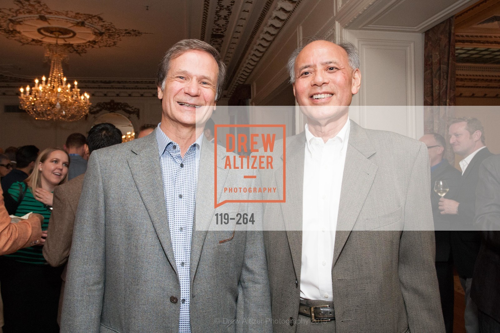 Joe Iacocca, Ben Lee, Shanti's Compassion is Universal 41st Anniversary Preview Reception, Palace Hotel. 2 Montgomery Street, August 25th, 2015,Drew Altizer, Drew Altizer Photography, full-service agency, private events, San Francisco photographer, photographer california