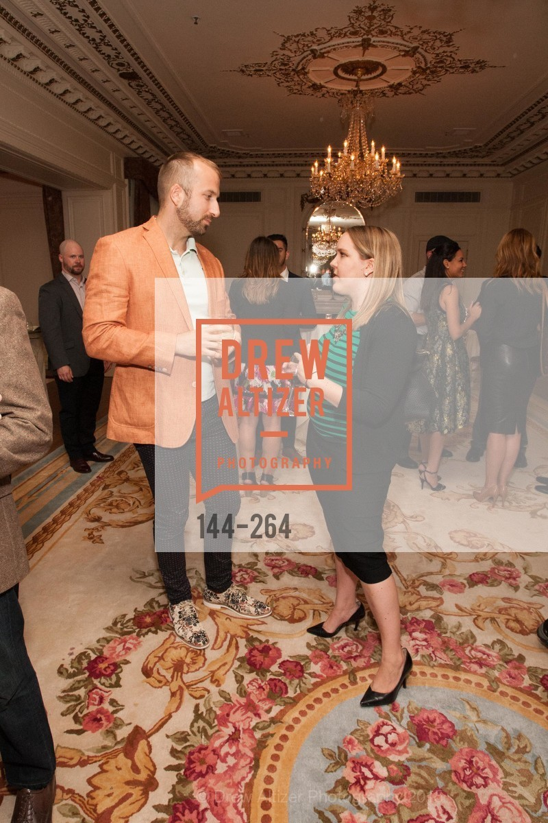 Chad Benjamin Potter, Shanti's Compassion is Universal 41st Anniversary Preview Reception, Palace Hotel. 2 Montgomery Street, August 25th, 2015,Drew Altizer, Drew Altizer Photography, full-service agency, private events, San Francisco photographer, photographer california