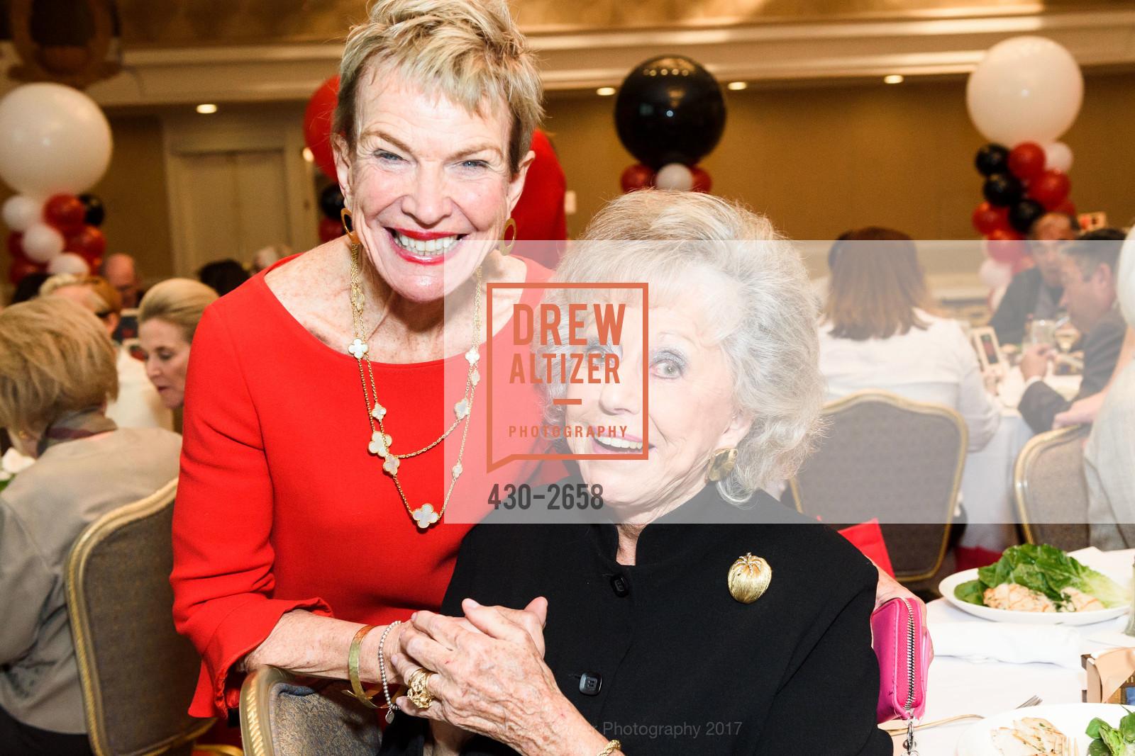 Kathleen Sullivan Alioto, Photo #430-2658