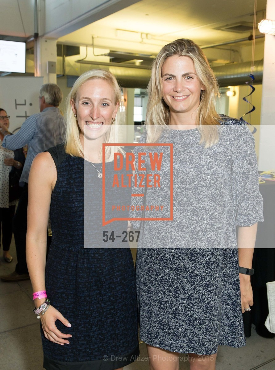 Maria Hemphill, Bailey Flynn, Pre-Party for Cirque du Soiree 2015, If(we.co) Headquarters. 848 Battery St, August 27th, 2015,Drew Altizer, Drew Altizer Photography, full-service agency, private events, San Francisco photographer, photographer california