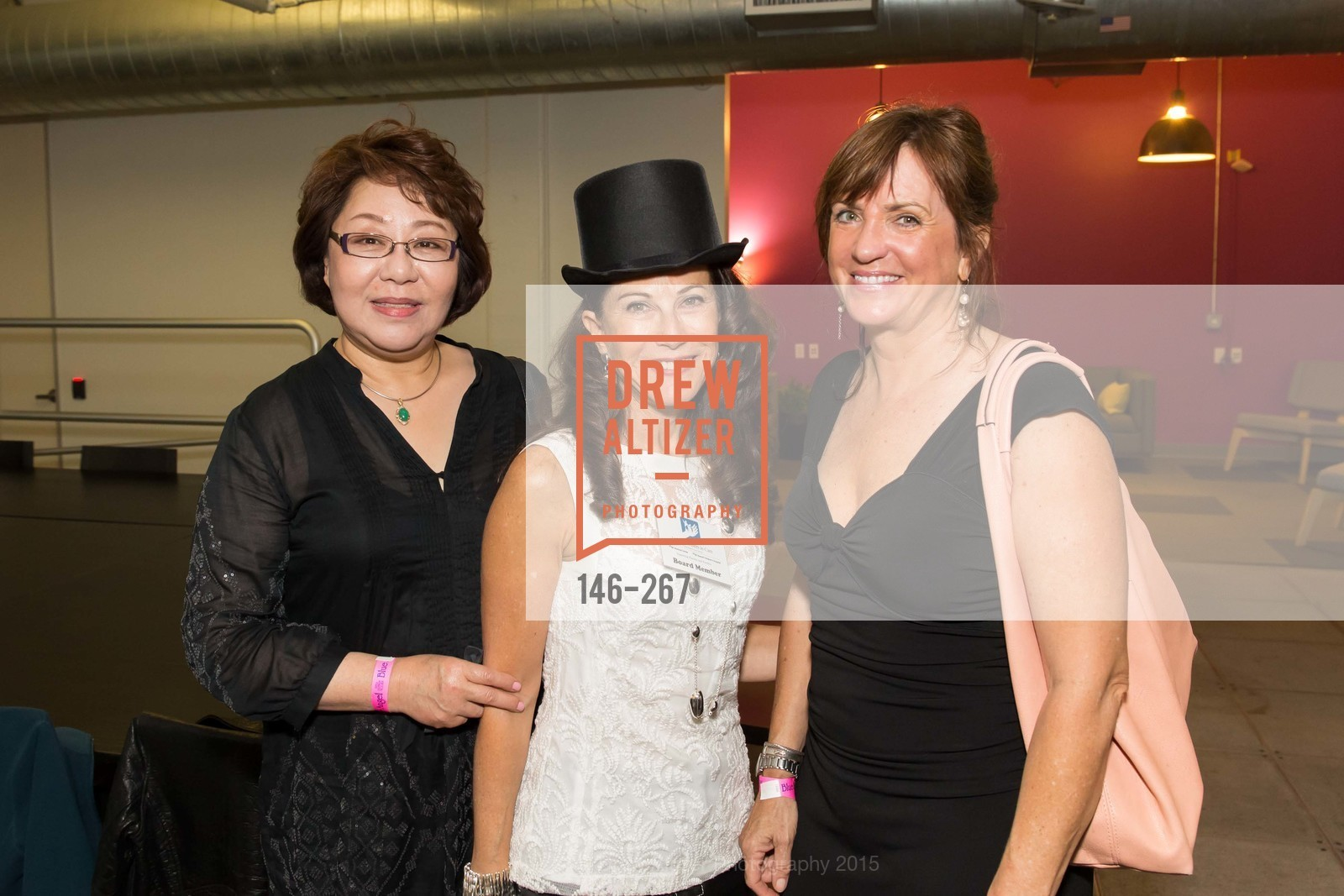 Joanne Ahn, Adrienne Mally, Dana Cattiello, Pre-Party for Cirque du Soiree 2015, If(we.co) Headquarters. 848 Battery St, August 27th, 2015,Drew Altizer, Drew Altizer Photography, full-service event agency, private events, San Francisco photographer, photographer California