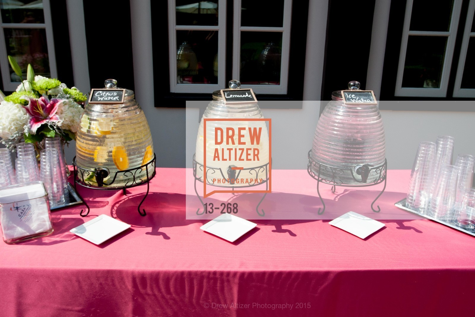 Atmosphere, CASA of San Mateo County Auxiliary's Annual Garden Party, 2135 Ralston Avenue, August 30th, 2015,Drew Altizer, Drew Altizer Photography, full-service event agency, private events, San Francisco photographer, photographer California