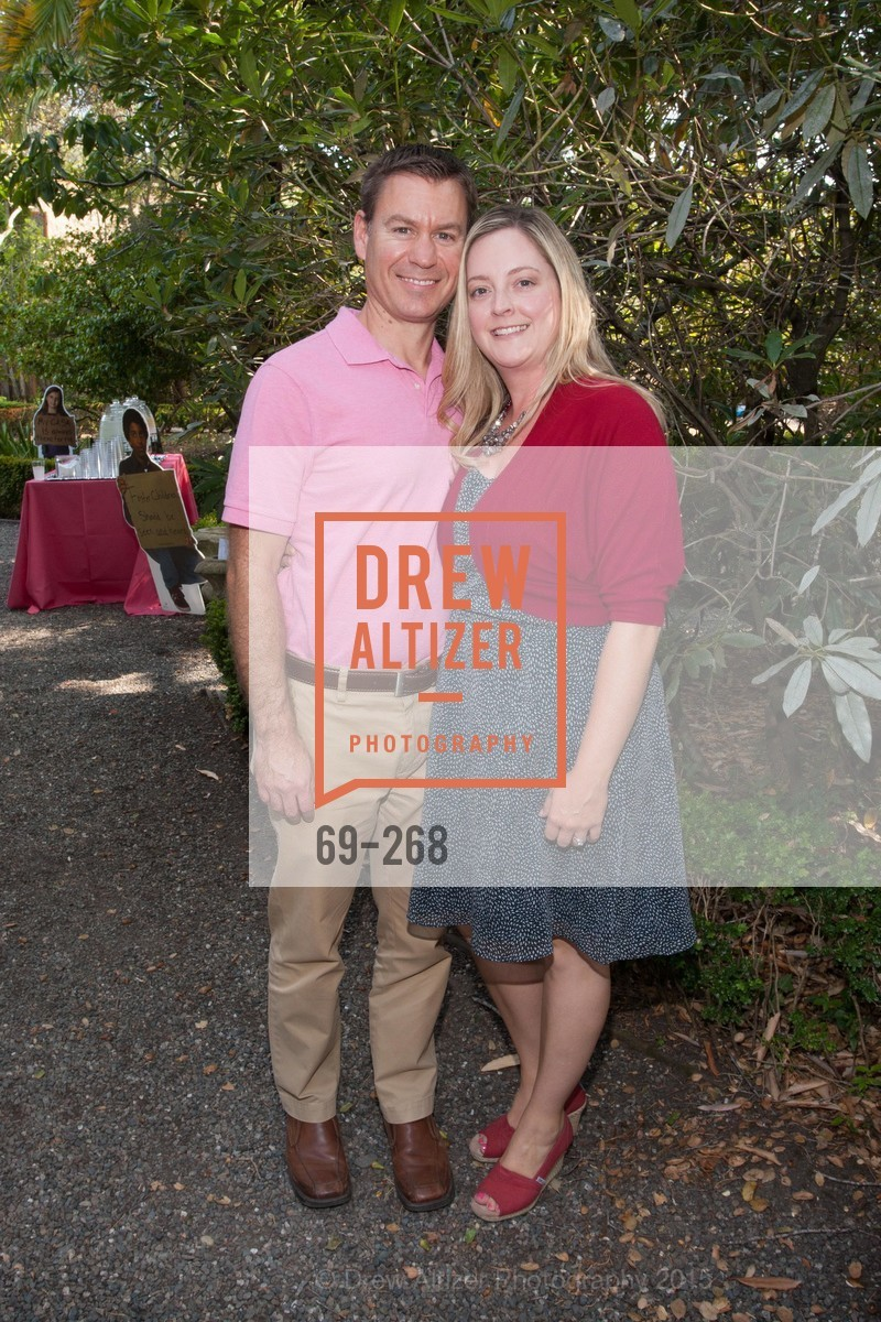 Colin Crawford, Nicole Crawford, CASA of San Mateo County Auxiliary's Annual Garden Party, 2135 Ralston Avenue, August 30th, 2015,Drew Altizer, Drew Altizer Photography, full-service agency, private events, San Francisco photographer, photographer california
