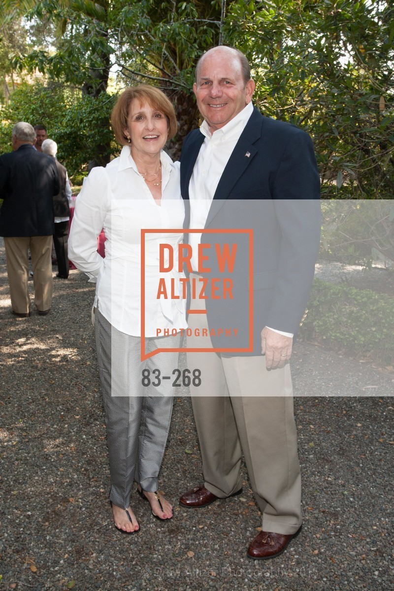 Linda Rogerville, Paul Rogerville, CASA of San Mateo County Auxiliary's Annual Garden Party, 2135 Ralston Avenue, August 30th, 2015,Drew Altizer, Drew Altizer Photography, full-service agency, private events, San Francisco photographer, photographer california