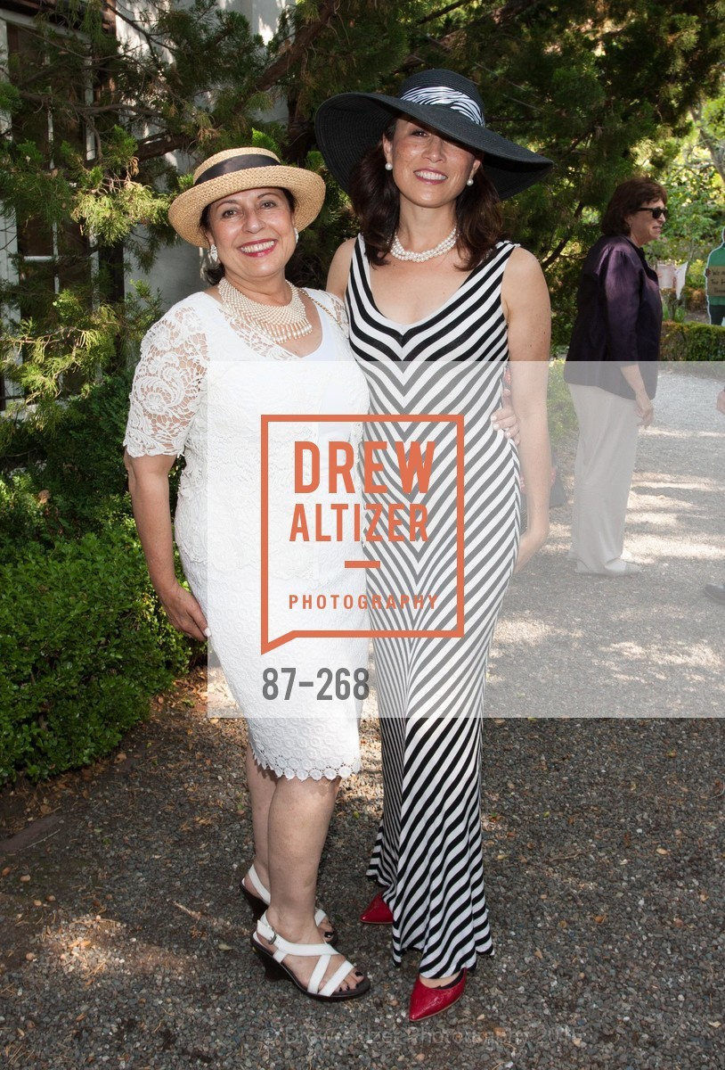 Dena Williams, Michelle Pender, CASA of San Mateo County Auxiliary's Annual Garden Party, 2135 Ralston Avenue, August 30th, 2015,Drew Altizer, Drew Altizer Photography, full-service agency, private events, San Francisco photographer, photographer california