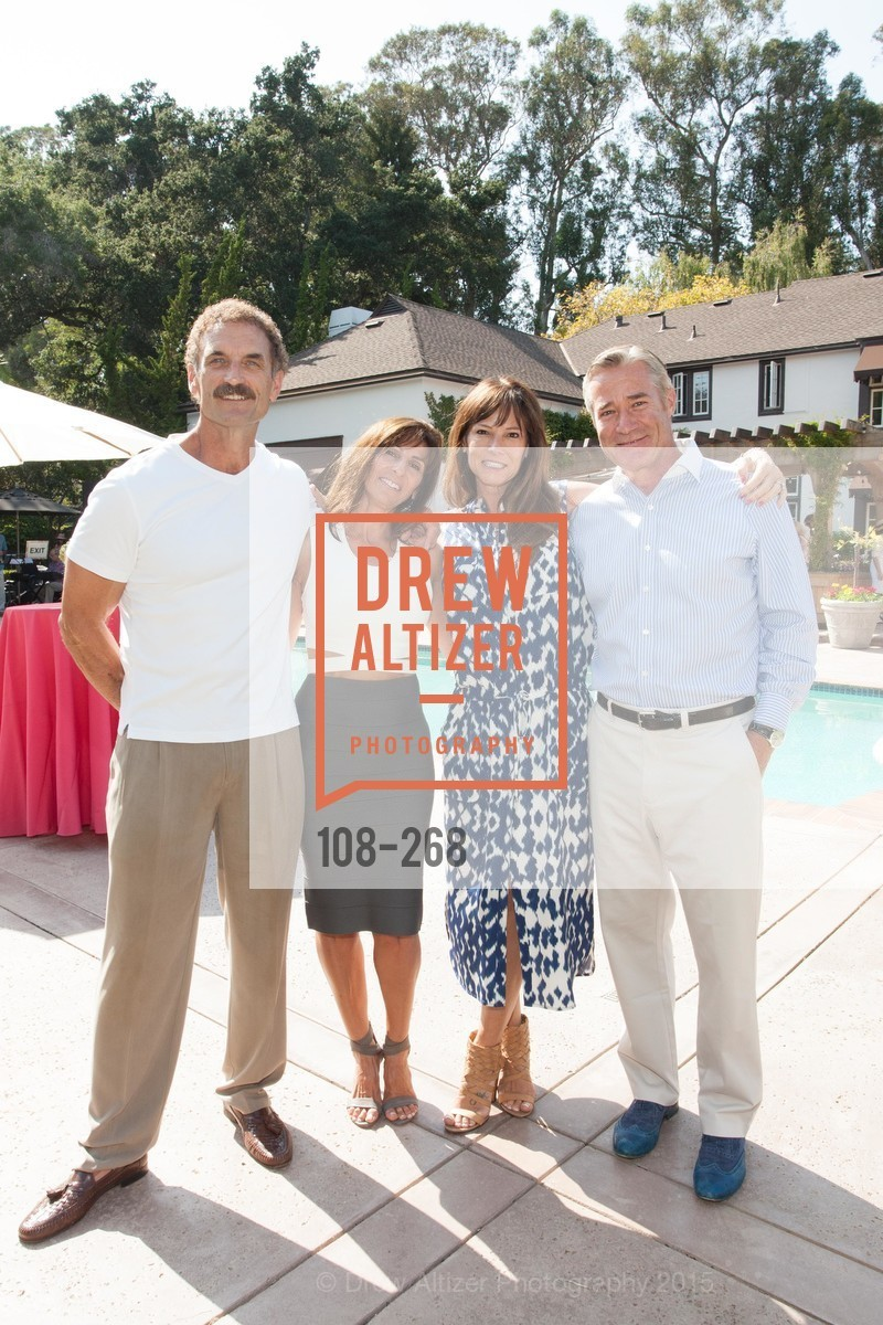 Dena Zwingle, Christy Zwingle, CASA of San Mateo County Auxiliary's Annual Garden Party, 2135 Ralston Avenue, August 30th, 2015,Drew Altizer, Drew Altizer Photography, full-service event agency, private events, San Francisco photographer, photographer California