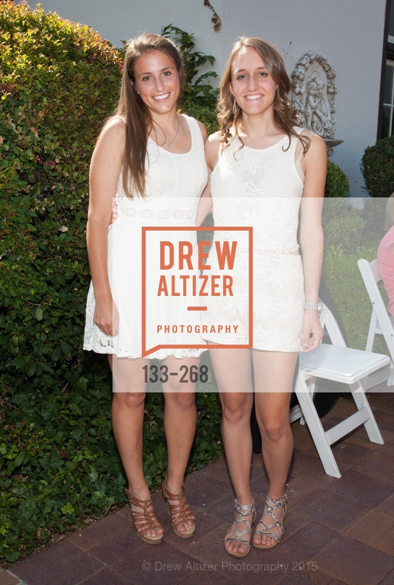 Laura Oliver, Morgan Babbs, CASA of San Mateo County Auxiliary's Annual Garden Party, 2135 Ralston Avenue, August 30th, 2015,Drew Altizer, Drew Altizer Photography, full-service agency, private events, San Francisco photographer, photographer california