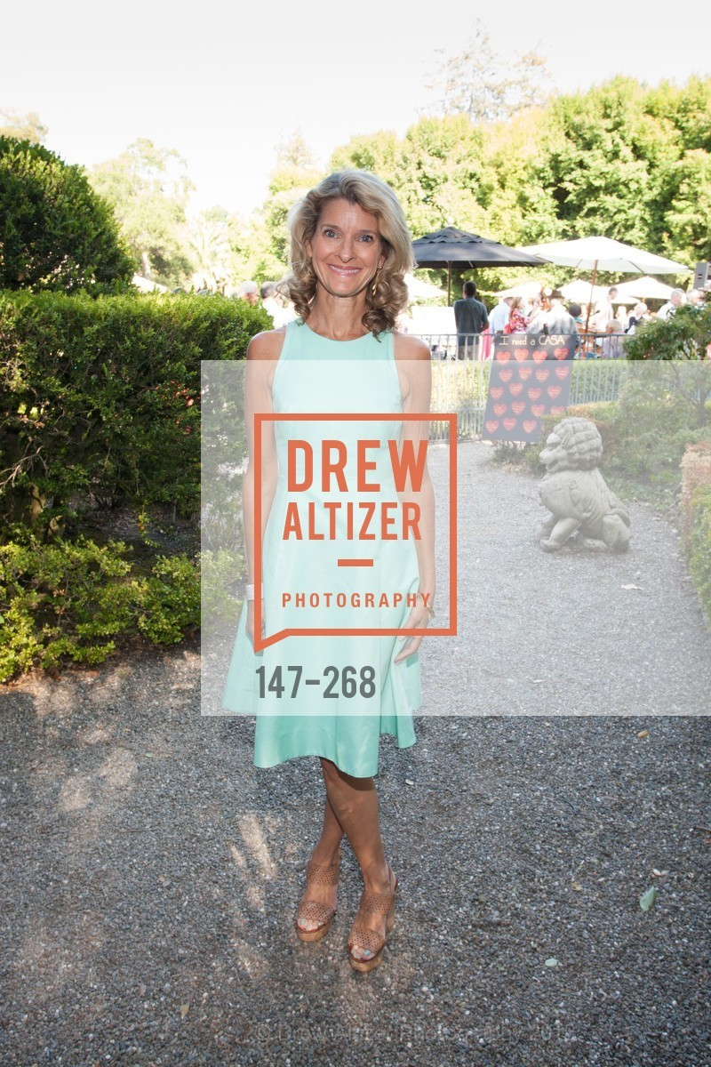 Amy Sanford, CASA of San Mateo County Auxiliary's Annual Garden Party, 2135 Ralston Avenue, August 30th, 2015,Drew Altizer, Drew Altizer Photography, full-service agency, private events, San Francisco photographer, photographer california
