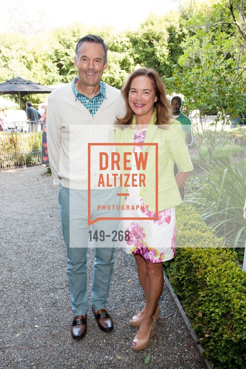 Eric Farley, Lori Farley, CASA of San Mateo County Auxiliary's Annual Garden Party, 2135 Ralston Avenue, August 30th, 2015,Drew Altizer, Drew Altizer Photography, full-service agency, private events, San Francisco photographer, photographer california