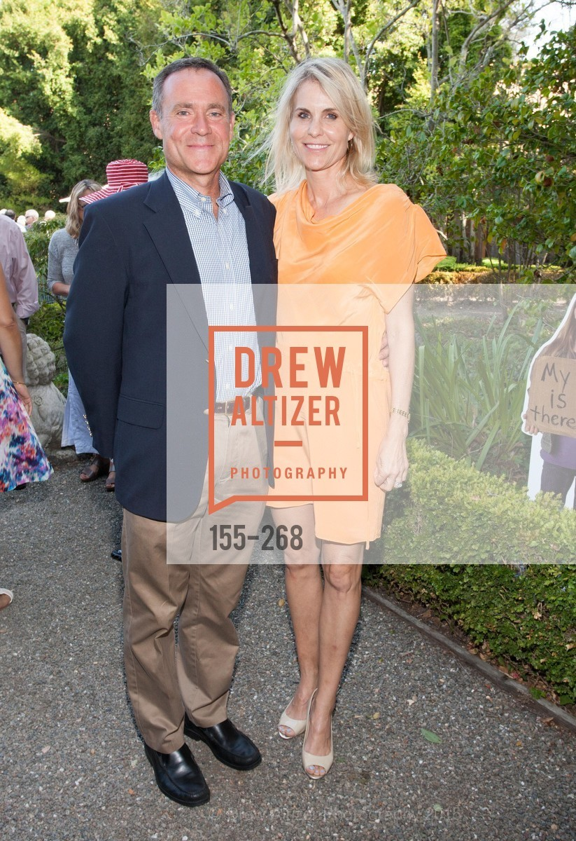 Dena Zwingle, Christy Zwingle, CASA of San Mateo County Auxiliary's Annual Garden Party, 2135 Ralston Avenue, August 30th, 2015,Drew Altizer, Drew Altizer Photography, full-service agency, private events, San Francisco photographer, photographer california