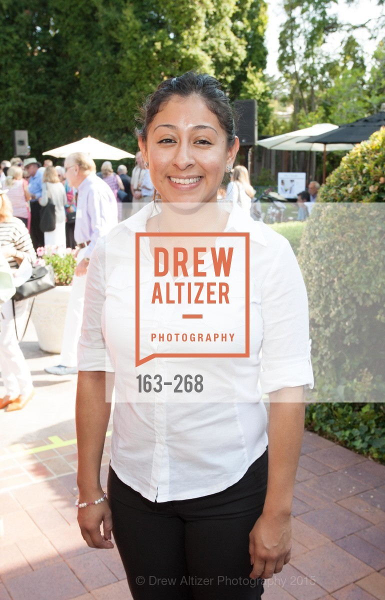 Rocsana Enriquez, CASA of San Mateo County Auxiliary's Annual Garden Party, 2135 Ralston Avenue, August 30th, 2015,Drew Altizer, Drew Altizer Photography, full-service agency, private events, San Francisco photographer, photographer california