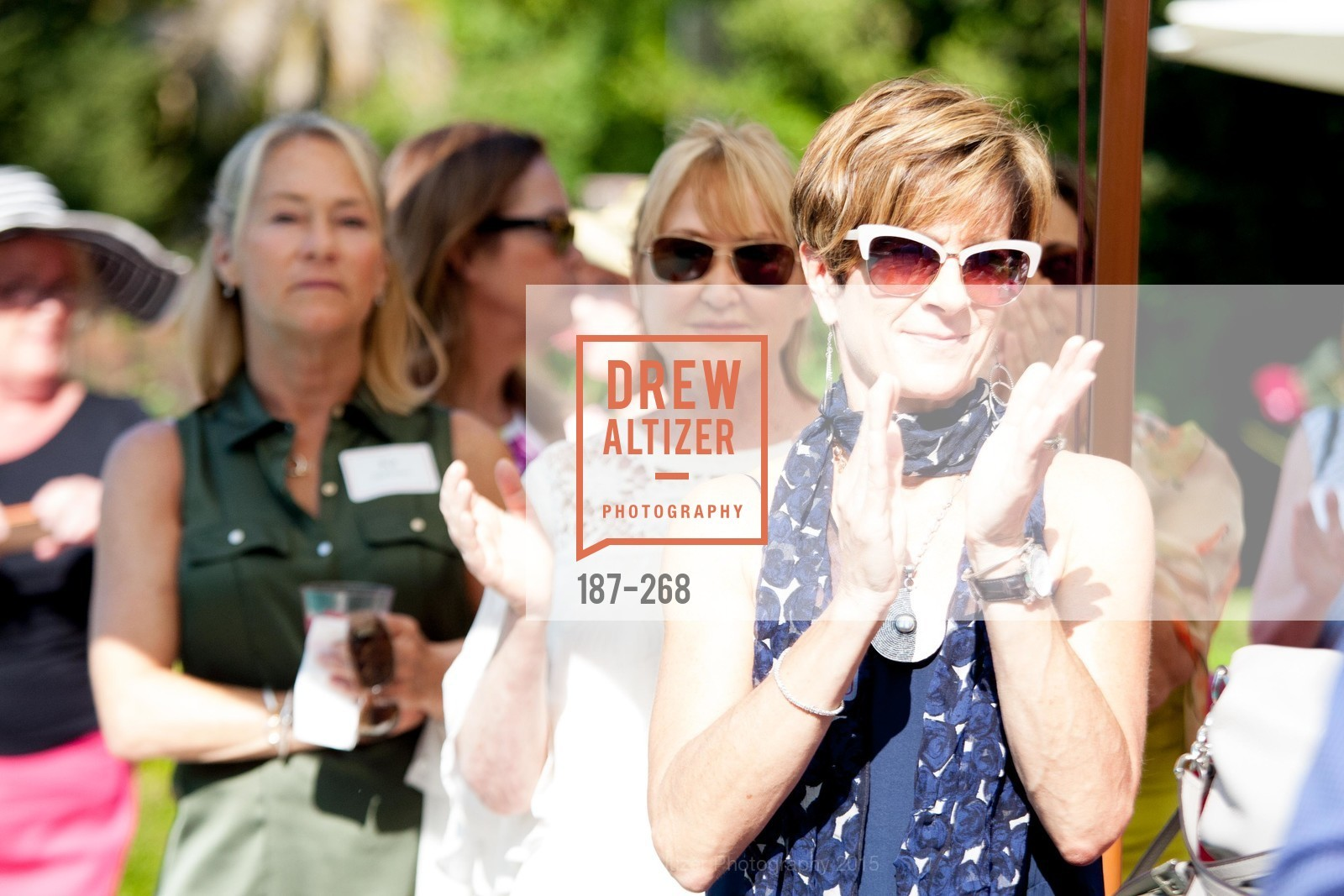 Extras, CASA of San Mateo County Auxiliary's Annual Garden Party, August 30th, 2015, Photo,Drew Altizer, Drew Altizer Photography, full-service agency, private events, San Francisco photographer, photographer california