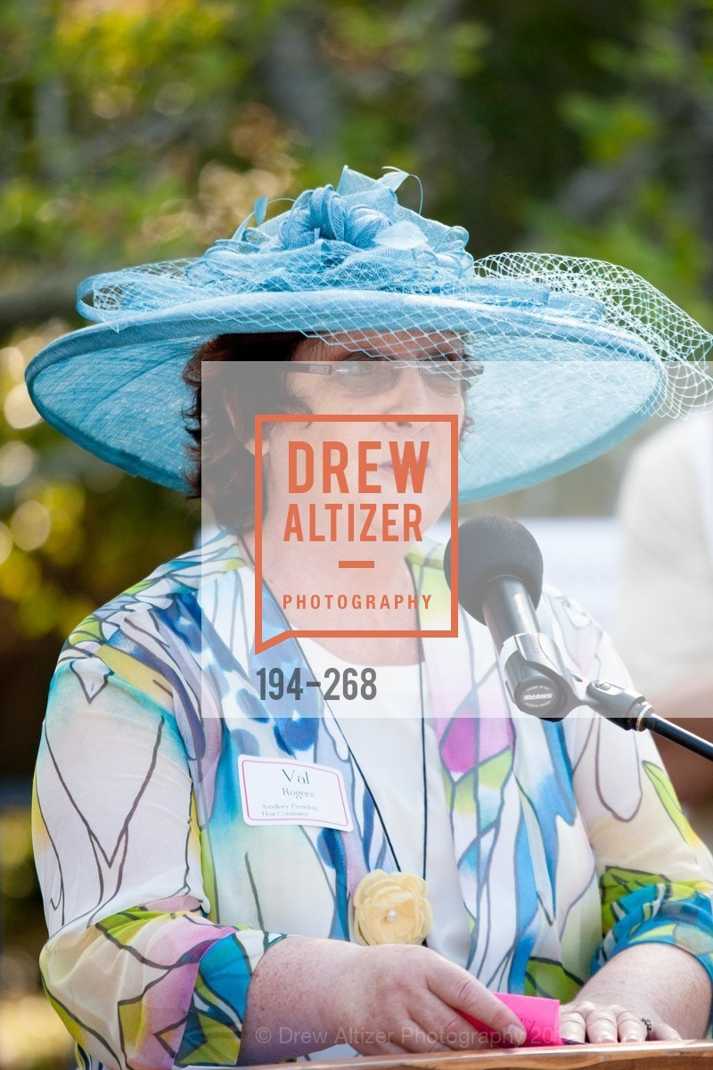 Val Rogers, CASA of San Mateo County Auxiliary's Annual Garden Party, 2135 Ralston Avenue, August 30th, 2015,Drew Altizer, Drew Altizer Photography, full-service agency, private events, San Francisco photographer, photographer california