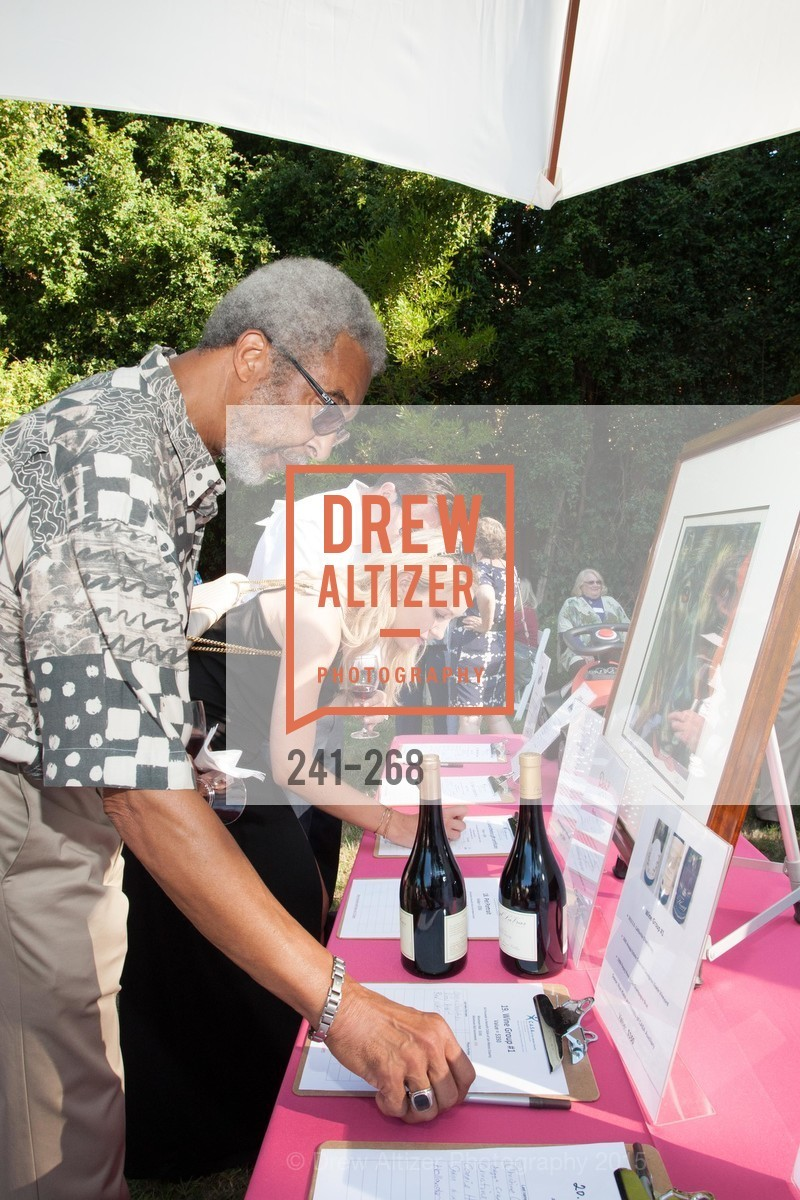 Ron Whiteside, CASA of San Mateo County Auxiliary's Annual Garden Party, 2135 Ralston Avenue, August 30th, 2015,Drew Altizer, Drew Altizer Photography, full-service agency, private events, San Francisco photographer, photographer california