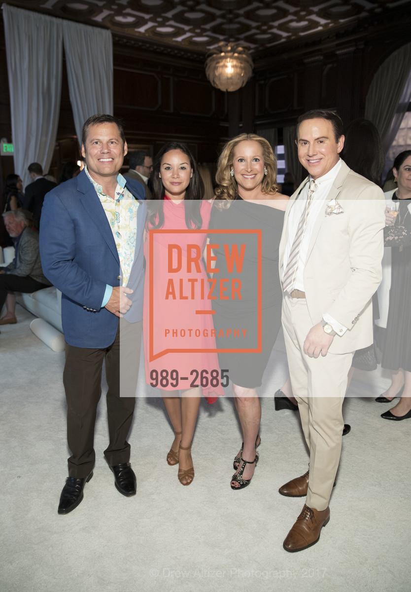 Mark Calvano, Bahya Murad, Lorre Erlick, Joel Goodrich, Photo #989-2685
