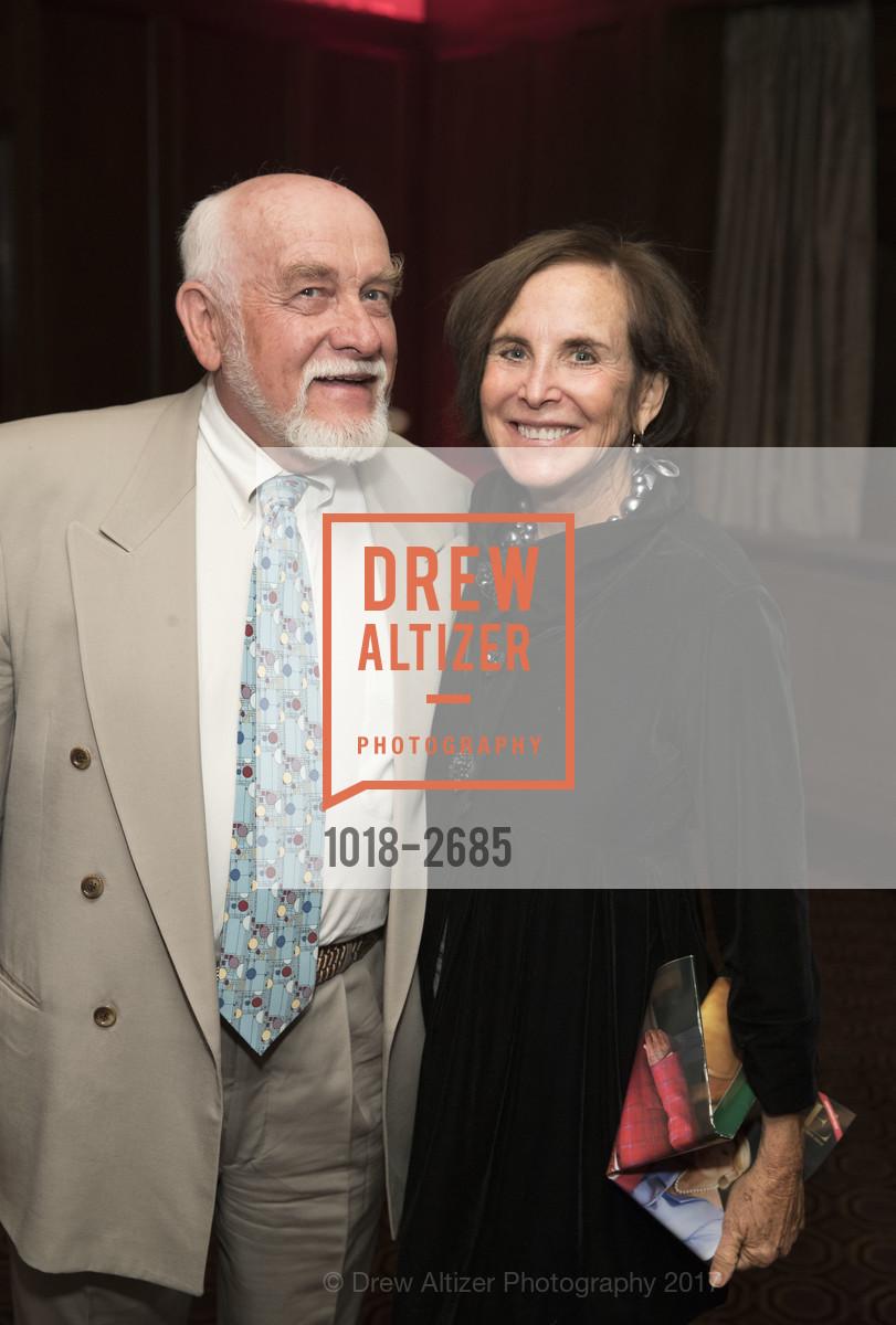Richard Chetkowski, Robin Chetkowski, Photo #1018-2685