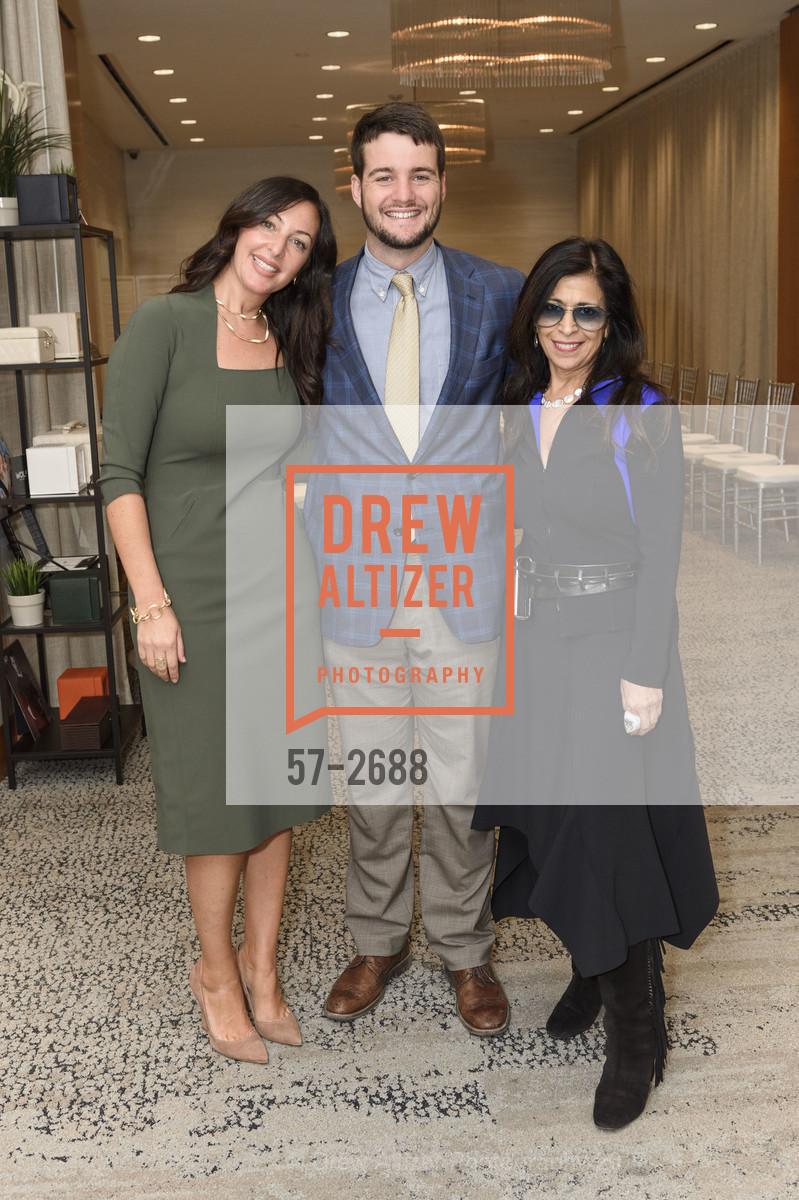 Deborah Cohen, Ren Schiffman, Maria Pinto, Photo #57-2688