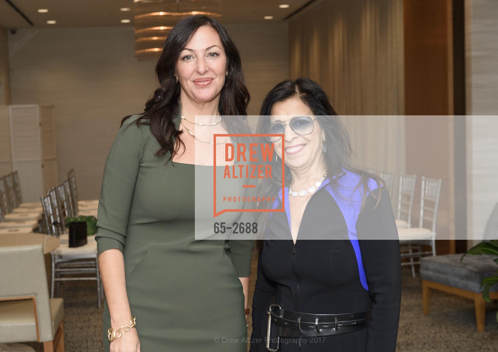 Deborah Cohen, Maria Pinto, Photo #65-2688
